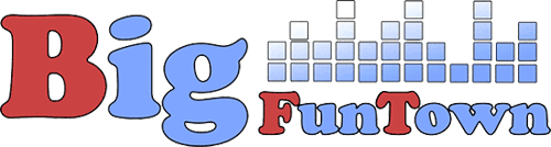 Play Free Online Games at Big Fun Town