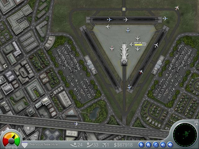 Airport Madness 3D - PC Full Version Free Download