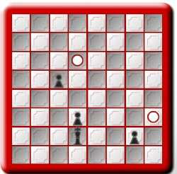Chess Tower Defense Game