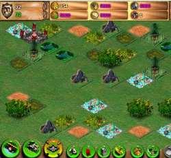 Divine General Game