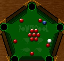 Powerpool 2 Game