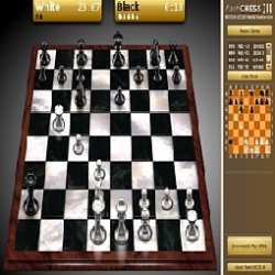 flashCHESS III Game