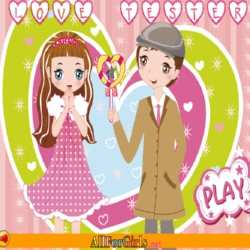 Dreaming Love Game