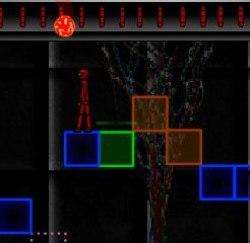 Infinite Chamber Game