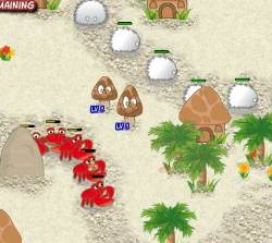 Mushroom Revolution Game