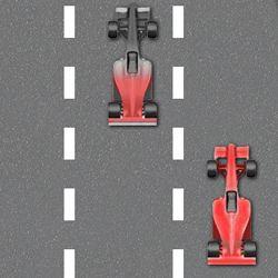 Formula 1 Champion Game