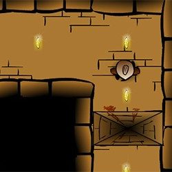 Catacombs 2 : Labyrinth of Death Game