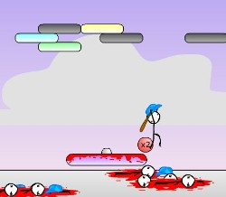 stickBrix Game
