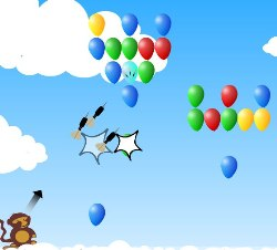 Bloons Player Pack 2 Game