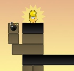 Totem Destroyer Game