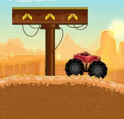 Extreme Trucks II Game