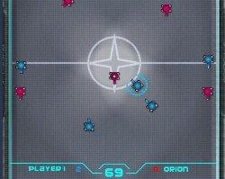 X-HOC Game