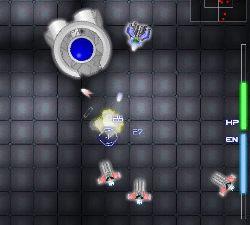 Voidgale : Arena Game