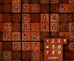 Sudoku Game