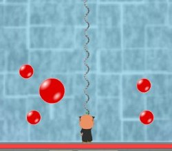 Bubble Struggle 2 Game