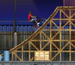 BMX Master Game