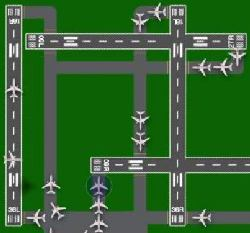 Airport Madness 2 Game