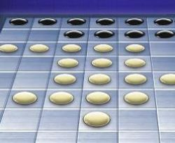 3D Reversi Game