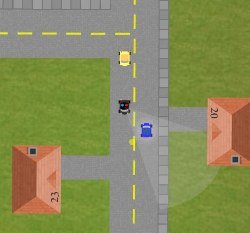 Drunk Driving Dummy Game