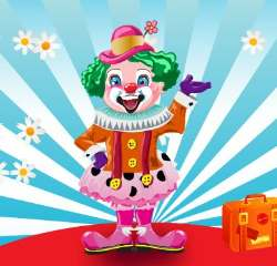 Very Funny Clown Game