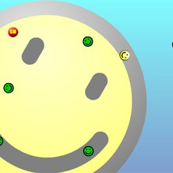 Smileys Invasion 2 Game