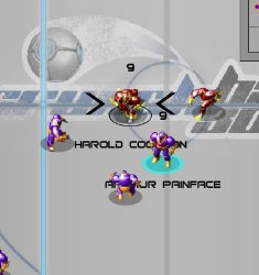 Crunchball 3000 Game