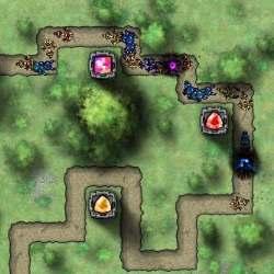 GemCraft Game