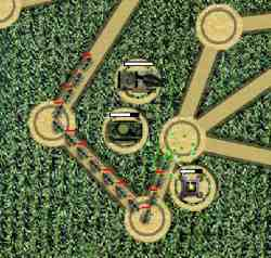 Crop Circles 2 Game