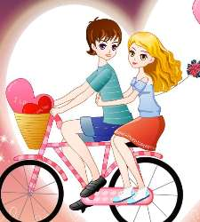 Admirable Bicycle Lovers Game