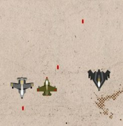 Air Combat Game