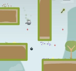 Skylocopter 2 Game