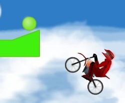Adrenaline Challenge Game