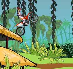 Stunt Dirt Bike 2 Game