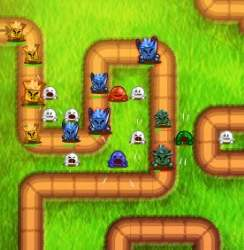 BioBots Game