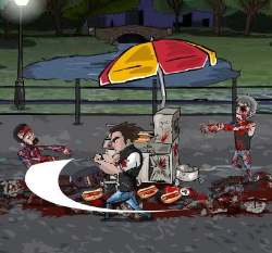 More Zombies Game