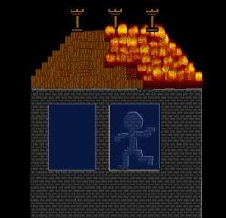 Pyro II Game