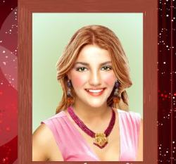 Jamie Spears Makeover Game