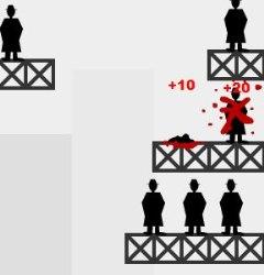 Ricochet Kills Game