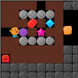 Treasure Caves 2 Game