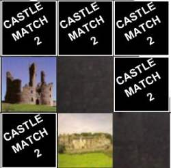 Castle Match 2.1 Game