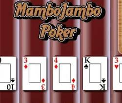 Mambo Jambo Poker Game