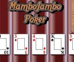 Mambo jambo poker game card free casino