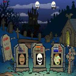 Spooky Slots Game