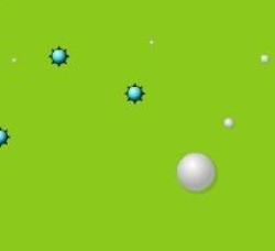 Snowballz Game