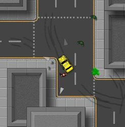 Zombie Taxi 2 Game