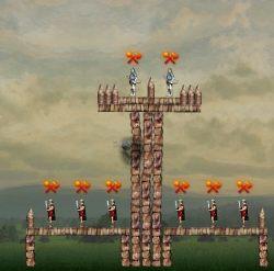 Siege Master Game