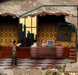 Uncharted 2 : Among Thieves Game