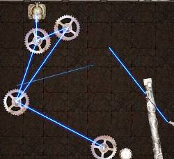 Mechanism Game