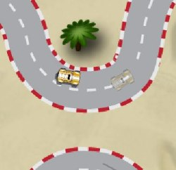 Cool Racing Game