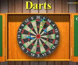 Darts Game